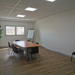 Location Local commercial Cayenne 34 m²
