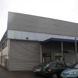 Location Local d'activités Strasbourg (67100)
