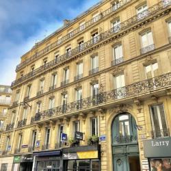 Location Bureau Paris 9ème 153 m²