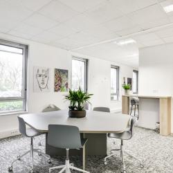 Location Bureau Villepinte 50 m²