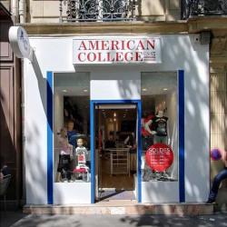 Location Local commercial Paris 6ème 42 m²