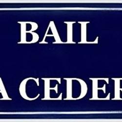 Cession de bail Local commercial Lyon 6ème 50 m²