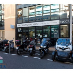 Vente Local commercial Menton 60 m²