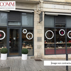 Cession de bail Local commercial Vincennes 30 m²
