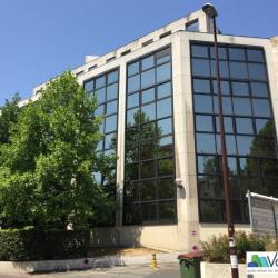 Location Bureau Montreuil 775 m²