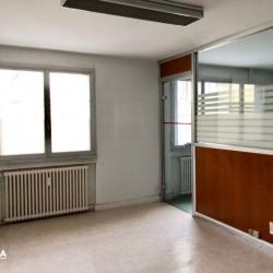 Location Local commercial Saint-Étienne 0 m²
