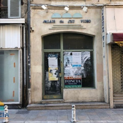 Location Local commercial Toulon 49 m²