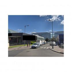 Location Local d'activités Colombes 3445 m²