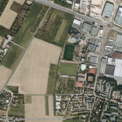 Location Terrain Chambourcy 17000 m²