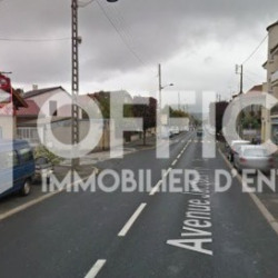 Location Bureau Persan 65 m²