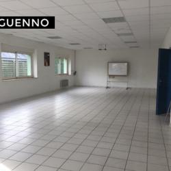 Location Local d'activités Betton 1500 m²