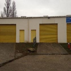 Location Local d'activités Saint-Witz 129 m²