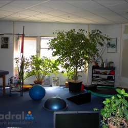 Location Local commercial Châtel-sur-Moselle 95 m²