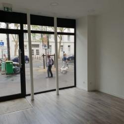 Location Local commercial Paris 19ème 63 m²