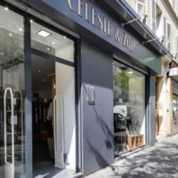Location Local commercial Paris 9ème 64 m²