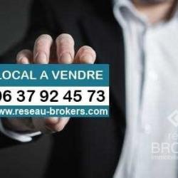 Vente Local commercial Vichy (03200)