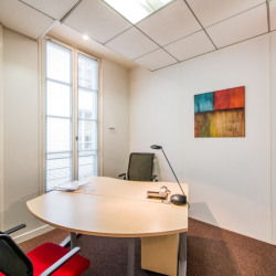 Location Bureau Paris 6ème 40 m²