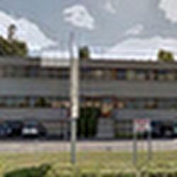 Location Bureau Mérignac 54 m²