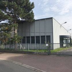 Location Bureau Lomme 800 m²