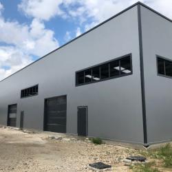 Location Entrepôt Vigneux-sur-Seine (91270)
