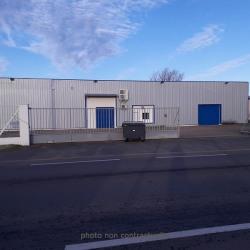Vente Entrepôt Montluçon 1463 m²