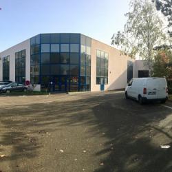 Vente Entrepôt Poissy 1930 m²