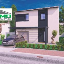 Maison   pièces + Terrain  590 m² Sanguinet