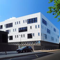 Vente Bureau Saint-Pierre-des-Corps 2382 m²