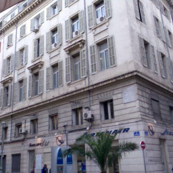 Location Bureau Marseille 1er 45 m²