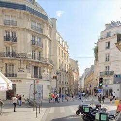 Location Local commercial Paris 3ème 68 m²