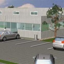 Location Local d'activités Escalquens 370 m²