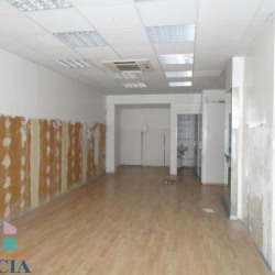 Location Local commercial Sarrebourg (57400)