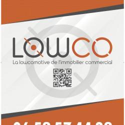 Cession de bail Local commercial Paris 11ème 21,87 m²