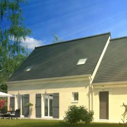 Maison  5 pièces + Terrain  290 m² Limeil-Brévannes