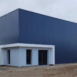 Location Entrepôt Saint-Jean-de-la-Neuville 1500 m²