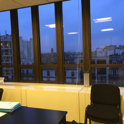 Location Bureau Paris 15ème 69 m²