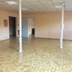 Vente Local d'activités Saint-Ouen-l'Aumône 665 m²