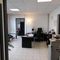 Location Bureau Saint-Maur-des-Fossés 87 m²