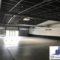 Cession de bail Local commercial Nevers 968 m²