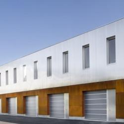 Location Local d'activités Strasbourg 67 m²