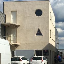 Location Bureau Montpellier 93 m²