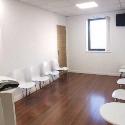 Vente Bureau Bussy-Saint-Georges 64 m²