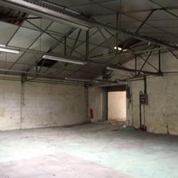 Location Local d'activités Savigny-sur-Orge 220 m²