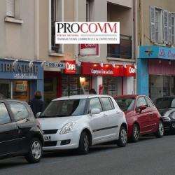 Cession de bail Local commercial Tassin-la-Demi-Lune 90 m²