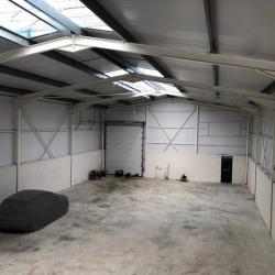 Location Local d'activités Égly 425 m²