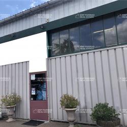 Location Local d'activités La Chapelle-Saint-Mesmin 120 m²