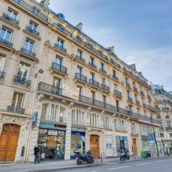 Location Bureau Paris 2ème 196 m²