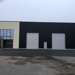 Vente Entrepôt Reims 1100 m²
