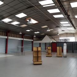 Location Local d'activités Cébazat 1400 m²