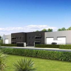 Location Local d'activités Montpellier 1094 m²